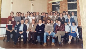 Read more about the article 50 years of Woodseats Chess