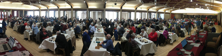 Read more about the article Scarborough Chess Congress 2018