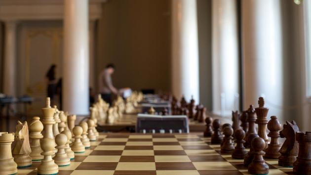 Woodseats Chess Festival