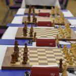 Woodseats Chess Festival