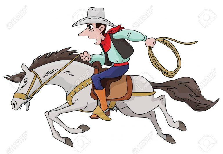 'Wild Bill Batley' rides again.