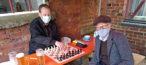Read more about the article Chess at Kelham Island